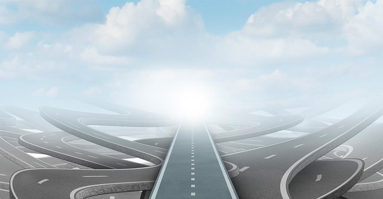 Caminos para la toma de consciencia